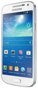 """Für Grenzgänger: Samsung Galaxy S4 mini (4,3"""", 8 GB, Android 4.2.2, weiß) um 188,56 € - bis zu 24% sparen"""