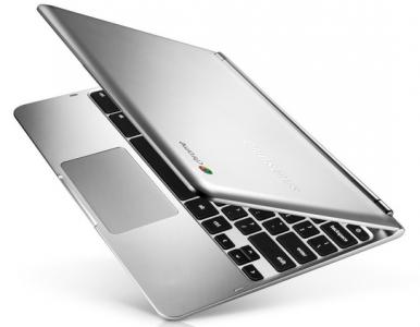 Samsung 303C12 H01 Chromebook (3G, 2 GB RAM, Chrome OS, 16 GB) um 199,90 € - bis zu 34% sparen
