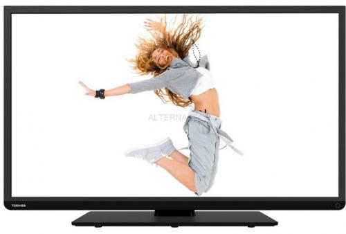 Toshiba 40L3441DG LED-TV mit 40 Zoll ab 299 € - 25% Ersparnis