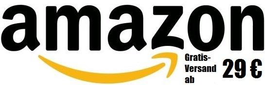 [News] Amazon: Versandkostenfreie Lieferungen seit heute erst ab 29 €