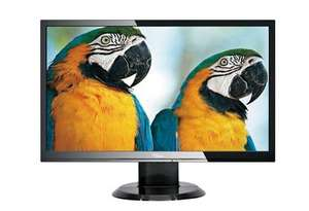 """23"""" Monitor Fujitsu Amilo SL 3230T für 136€"""