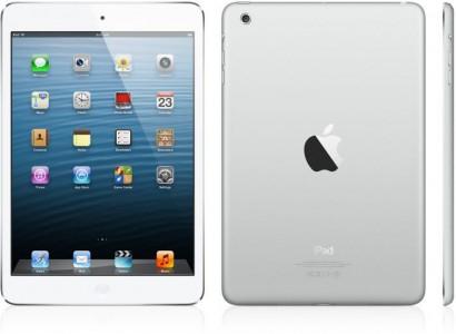 Apple iPad mini (WiFi, 16 GB) in weiß um 224,99 € - bis zu 15% sparen *Update* wieder verfügbar