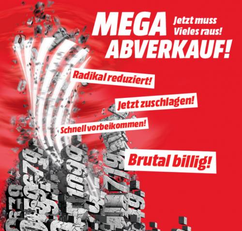 Media Markt Österreich Abverkauf bei uns im Schnäppchen-Check *UPDATE*