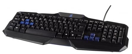 uRage Exodus 2 Gaming-Tastatur in den Blitzangeboten um nur 16,91 € - 46% Ersparnis