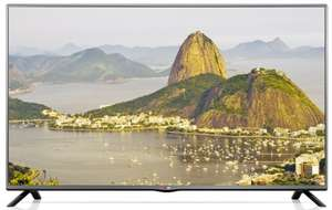LG 32'' LED TV 32LB55OU um 254,15 € mit 15% Aktionscode - 17% Ersparnis [On- & Offline]
