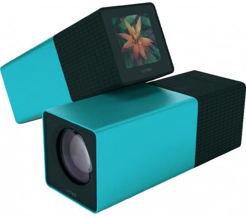 Lytro Lichtfeldkamera (8 GB, 8-fach opt. Zoom) um 149 € - 25% Ersparnis