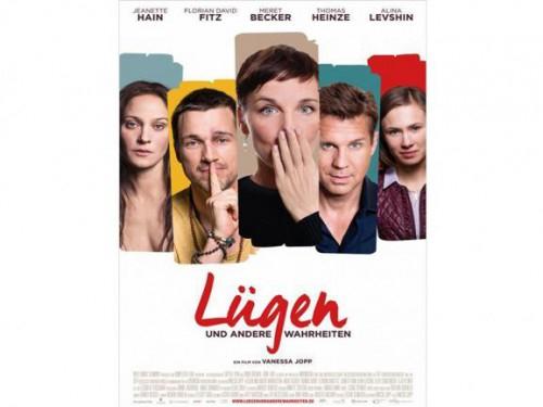 """Kostenlos ins Kino in 10 deutschen Städten am 8. September zu """"Lügen und andere Wahrheiten"""""""