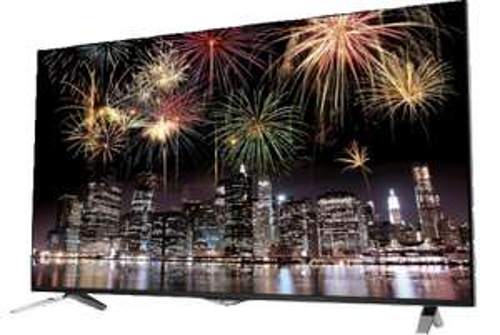 "LG ""55UB820V"" LED-TV (55"" UHD, 900 Hz) um 999 € - mindestens 23% sparen"
