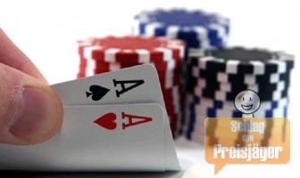 Schlag den Preisjäger - Runde 2: Poker