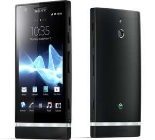 Sony Xperia P Smartphone um 174,90 € inkl Versand - bis zu 32% sparen