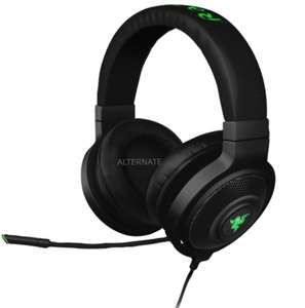"Razer Gaming Headset ""Kraken 7.1"" um 77,90 € - 18% Ersparnis"
