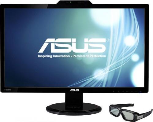Asus VG278HR 3D LED Monitor (27 Zoll) um 356,99 € - 22% Ersparnis
