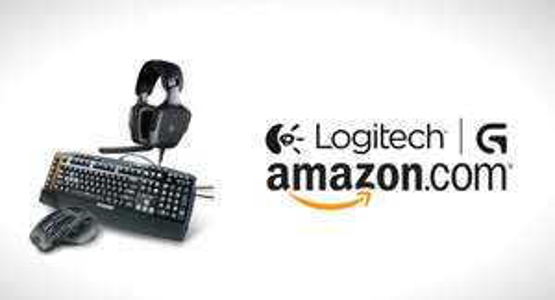 Amazon: Logitech-Gaming-Aktion: 2 Artikel kaufen und 50% bei dem günstigeren sparen