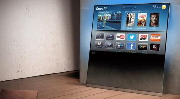 """Philips """"55PDL8908S"""" Design-TV (55"""" FullHD, 3D, 1400Hz, WLAN) ab 1208,95 € - bis zu 28% sparen"""