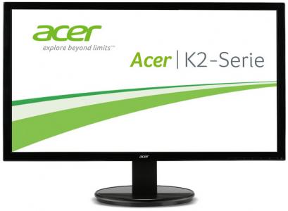"""Acer K2 K242HLbd LED-Monitor (24"""", 5 ms) um 99 € - bis zu 18% sparen"""