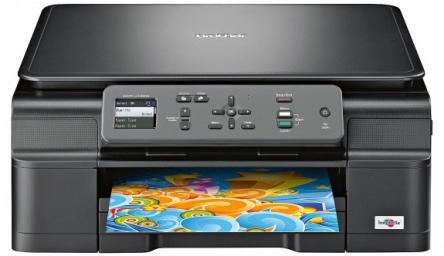 Brother DCP-J152W Multifunktionsdrucker um 66 € bei Ebay - 21% Ersparnis
