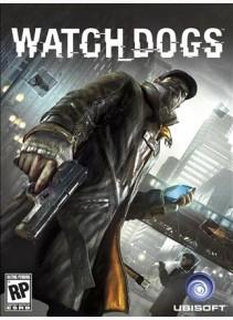Watch Dogs für PC [Uplay] für 2,42€ @G2A