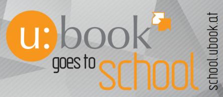 u:book goes to school - 8 Angebote von HP & Lenovo für Schüler, Lehrer und Angehörige österreichischer Schulen