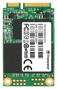 """Transcend MSA370 interne mSATA SSD (256 GB, 2,5"""") im Angebot - bis zu 22% sparen"""
