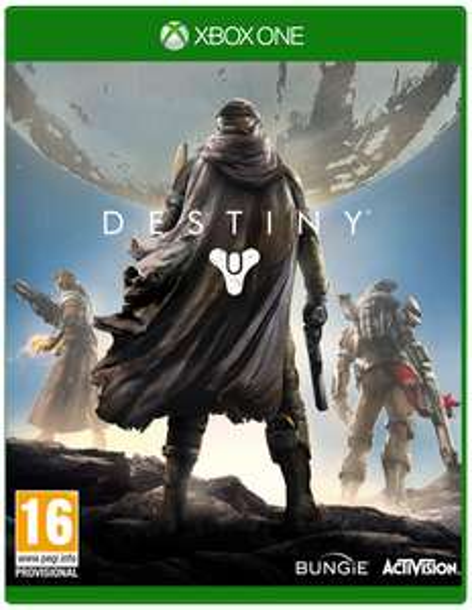 Top! Destiny für Xbox One ab 12 Uhr in den Comtech Quickdeals um nur 39 € - 30% Ersparnis