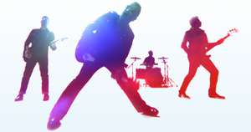 "Gratis U2 Album ""Songs of Innocence"" in eurer iTunes Mediathek"