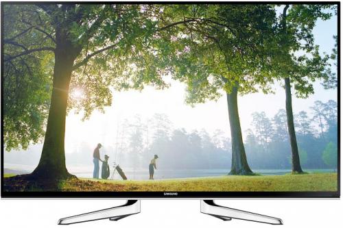 "Samsung UE48H6620 (48"" LED TV, 3D, Full HD, 400Hz) ab 699 € bei Ebay - 12% Ersparnis"
