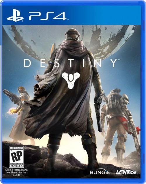 Destiny für PlayStation 4 um nur 49,99 € bei ToysRus mit Coupon – 17% Ersparnis