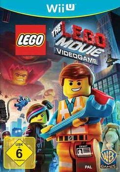 The Lego Movie Videogame für verschiedene Plattformen bis zu 29% Ersparnis
