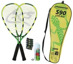 Amazon: Speedminton Sets ab 33,33 € - bis zu 35% sparen