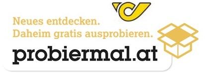 Probiermal.at: kostenlose Gratisproben bestellen - aktuell: Schogetten und Mottenschutz - bis zu 5 € sparen