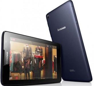 "Lenovo IdeaTab Tablet (8"", 3G, 16 GB) ab 119 € inkl Versand - 32% sparen"