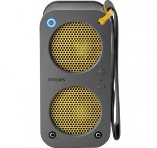 Bluetooth-Lautsprecher Philips SB5200G um 59,90 € *Update* jetzt für 38,95 € - 28% sparen