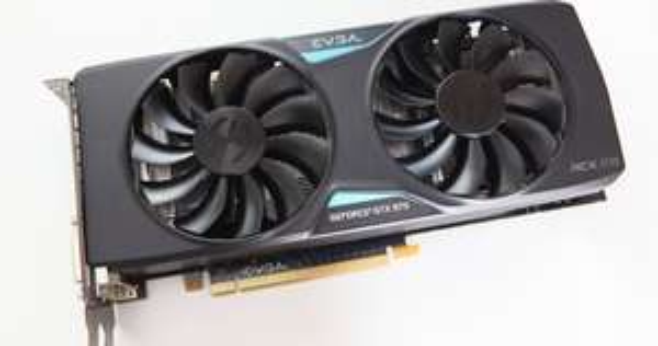 EVGA GeForce GTX 970 (4GB GDDR5, Chip: 1317MHz) um 349 € - bis zu 28% sparen