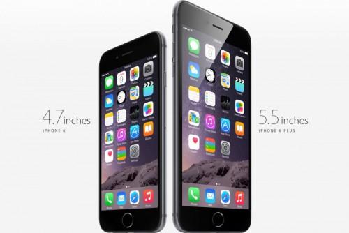 """""""iPhone 6"""" um 624,99 € / """"iPhone 6 Plus"""" ab 724,99 € - bis zu 11% sparen"""