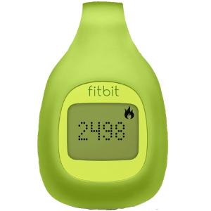 """Fitbit """"Zip"""" - kabelloser Aktivitäts-Tracker in grün um 43,33 € - 15% sparen"""