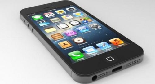 """iPhone 5"" (16 GB) um 439,99 € (DE) bzw 449,89 € (AT) - bis zu 12% sparen"