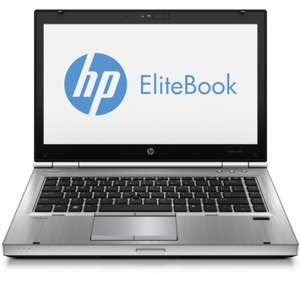 Studenten-Angebot: HP EliteBook 8470p (i5, 8GB, 500 GB HDD) um 699 €