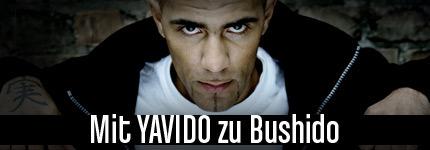 3500 kostenlose Tickets für Bushido Konzert in Berlin