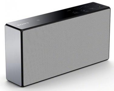 Sony SRS-X5W Bluetooth-Lautsprecher um 125 € - bis zu 32% sparen
