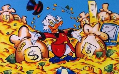 Knack den 136 Millionen Euro Jackpot mit nur einem Tweet!