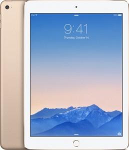[Top] Apple iPad Air 2 (16 GB) um 389 € - 26% sparen