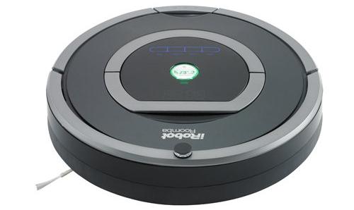 Staubsaugerroboter iRobot Roomba 785 für 408,90 € - bis zu 19% sparen