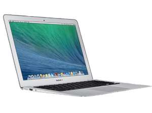 "Apple MacBook Air (Mid 2014, 13.3"", 4 GB Ram, 128 GB) um 799 € - 7% sparen"