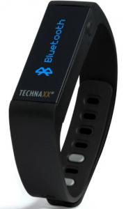 Technaxx TX-37 Aktivitäts-Tracker um 28,99 € - bis zu 34% sparen