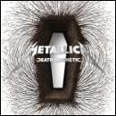 [CD] Metallica - Death Magnetic für 9€