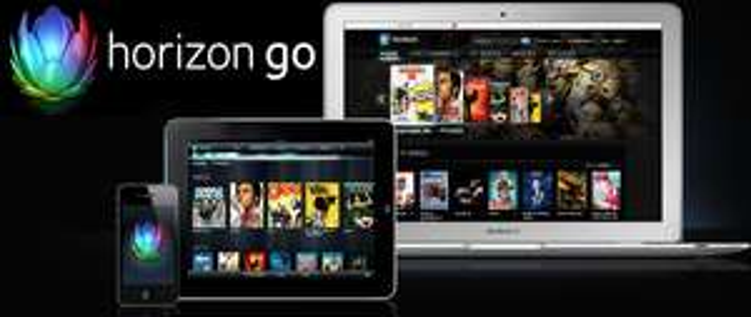 """""""Horizon Go"""" - kostenlos (mobiles Fernsehen für daheim) für alle UPC-Kunden"""