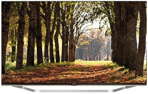 LG 42LB731V (3D, WLAN, Triple-Tuner, Smart TV) für 529 € - 25% Ersparnis