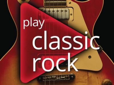 "Google Play: ""Play Classic Rock"" 5 Titel kostenlos"