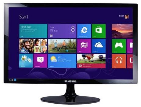"""Samsung S22D300H (21,5"""", Full HD, 5 ms) für 75,89 € - bis zu 24% Ersparnis"""
