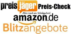 Amazon: Technik-Blitzangebote vom 20.11.2014